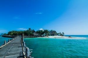 Dermaga Pulau Umang